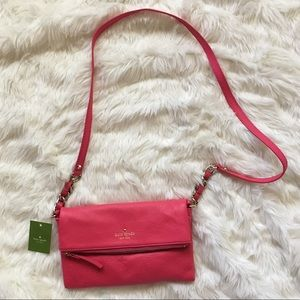 Kate Spade Cobble Hill Krista in Ringwald Pink
